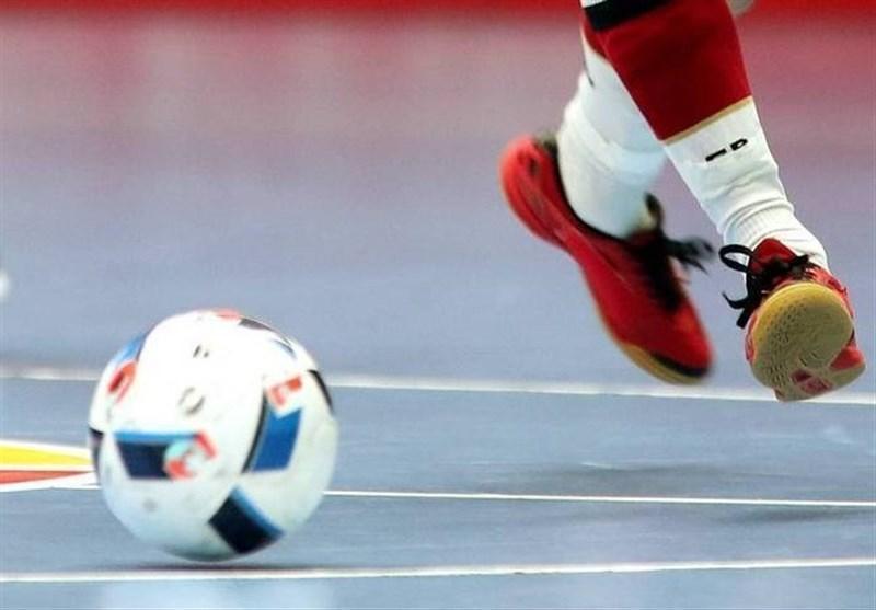 مس رفسنجان در یک قدمی قهرمانی لیگ برتر فوتسال بانوان