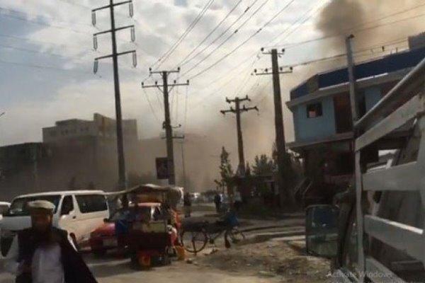 انفجار بمب در ولایت قندهار افغانستان با 13 کشته