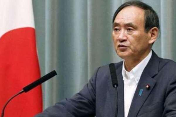 جناح اصلی حزب حاکم ژاپن از نخست وزیری سوگا حمایت کرد