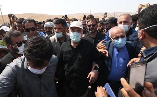 حل مسائل مناطق محروم خوزستان در اولویت برنامه هفتم توسعه خواهد بود
