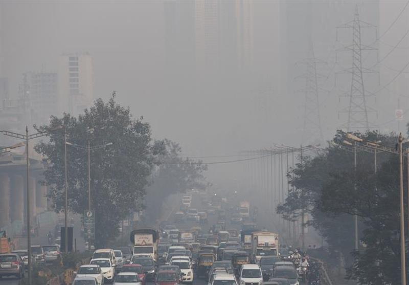 هوای بیش از 15 شهر در شرایط پاک، هوای تهران قابل قبول شد