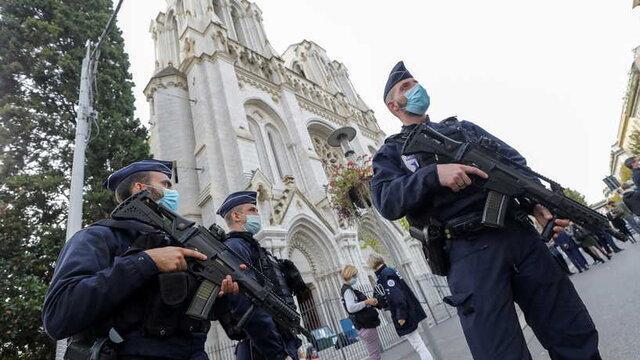 فرانسه گروه گرگ های خاکستری ترکیه ای را منحل می نماید