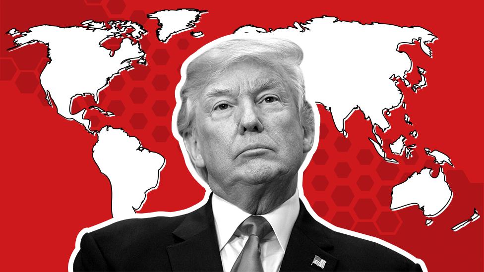 مردم به کدام رهبران دنیا اعتماد دارند؟