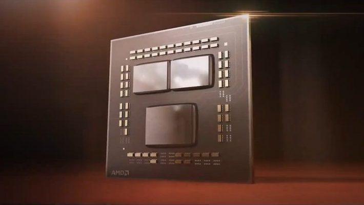 عملکرد قابل توجه پردازنده های رایزن 5000 شرکت AMD در بنچمارک ها