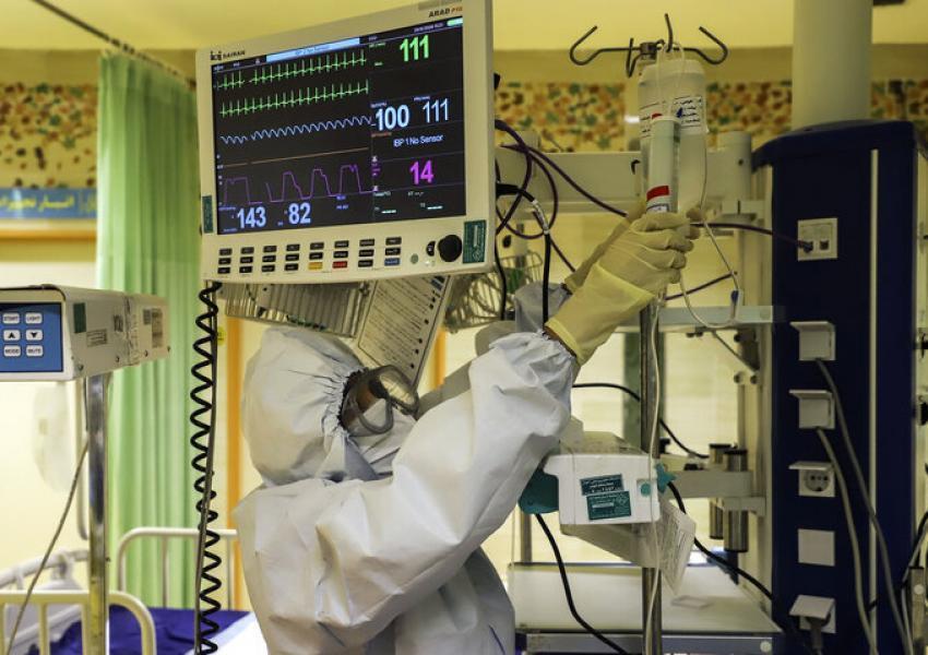 دستکاری دستگاه اکسیژن و مرگ 3 بیمار در ابهام