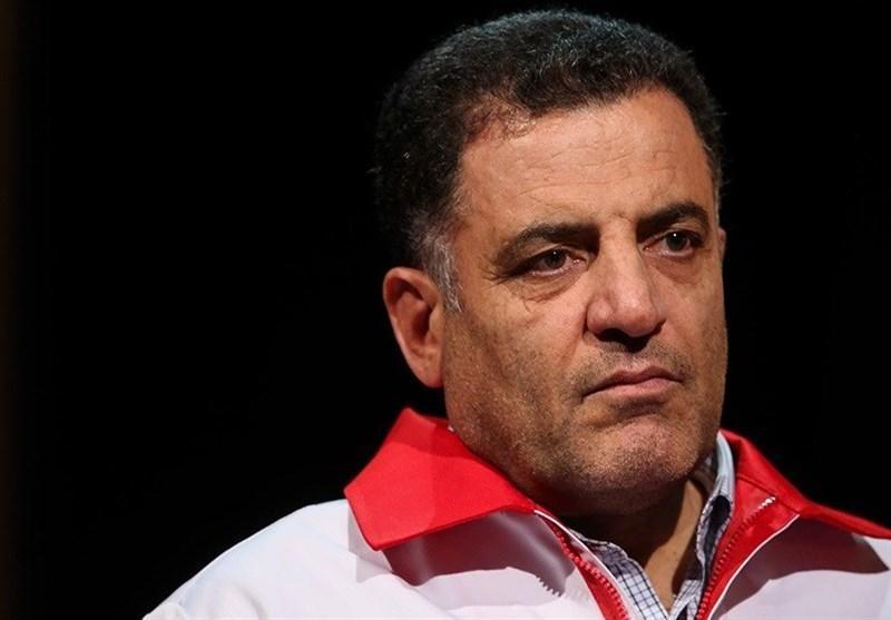پیوندی رئیس سابق سازمان هلال احمر به 12 سال حبس محکوم شد