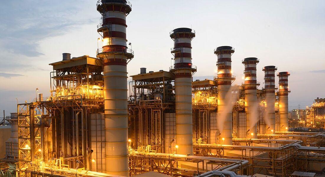 گاز، مصرف مازوت در نیروگاه های تهران را به صفر رساند