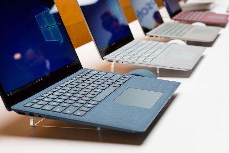 قیمت انواع لپ تاپ، امروز 25 آبان 99