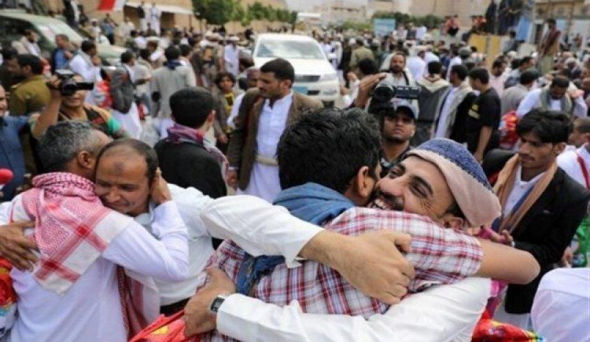 اعلام آمادگی صنعاء برای اجرای مرحله دوم تبادل اسرا