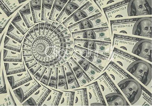 توقف کاهش نرخ دلار در بازارهای جهانی
