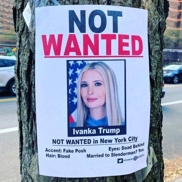 چرا منهتن دختر و داماد ترامپ را نمی خواهد؟