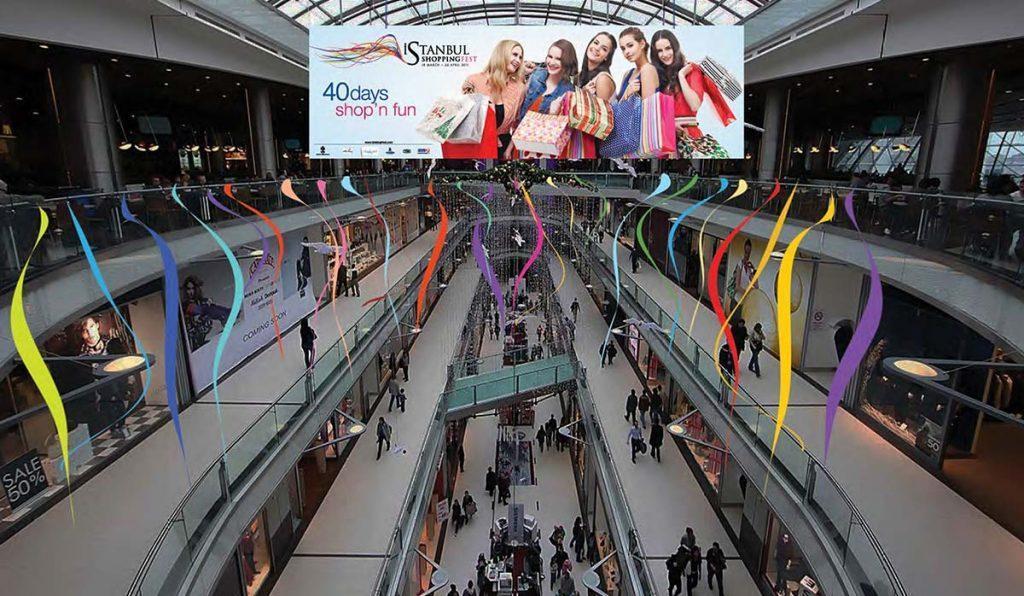 ارزان&zwnjترین مراکز خرید استانبول