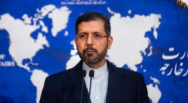 افتتاح دومین نقطه مرزی رسمی بین ایران و پاکستان