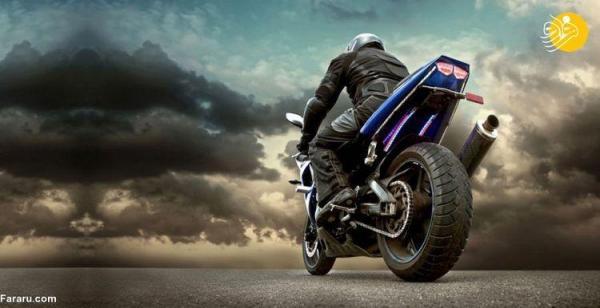 قیمت جدیدترین موتورسیکلت در بازار امروز 28 آذر 99؛ موتورسیکلت پرواز 19 میلیون تومان