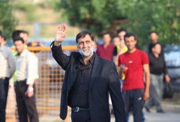چهره های ویژه در انتخابات فدراسیون فوتبال ایران