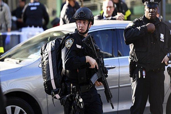 بمب گذاری در یک آسمان خراش در نیویورک، شمارش معکوس 15 دقیقه ای برای پلیس