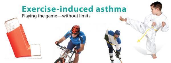 آسم ورزشی چیست و چگونه درمان می شود؟