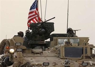 عراق، هدف قرارگرفتن خودروهای وابسته به ارتش آمریکا در بغداد