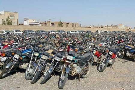 30 بهمن آخرین مهلت ترخیص موتورهای رسوبی