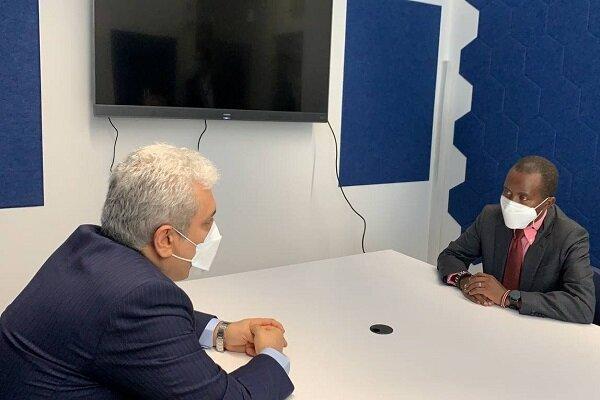 مرکز نوآوری ایران در کنیا گشایش یافت