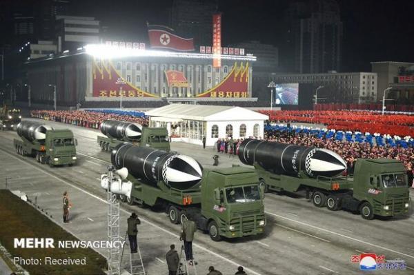 سازمان ملل: برنامه هسته ای -موشکی کره شمالی ارتقا یافته است
