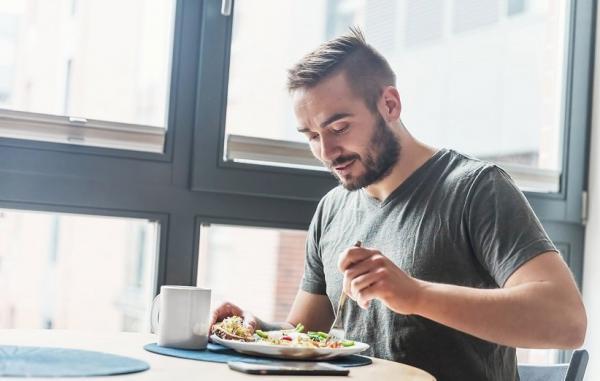 بهترین و مغذی ترین خوراکی ها برای تقویت سلامت جسمی مردان