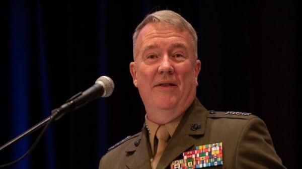 فرمانده آمریکایی: سطح خشونت ها در افغانستان همچنان بالاست