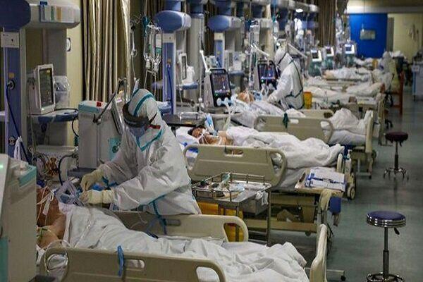 یک چهارم مرگ های روزانه کرونا در خوزستان ، نگرانی از گسترش ویروس انگلیسی در تهران