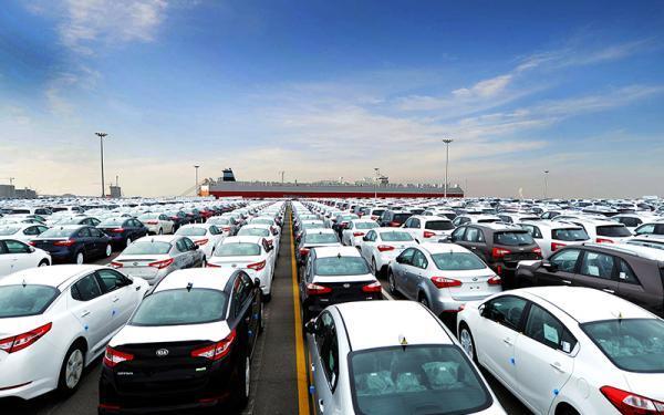 واردات خودرو در سال 1400 آزاد می شود؟
