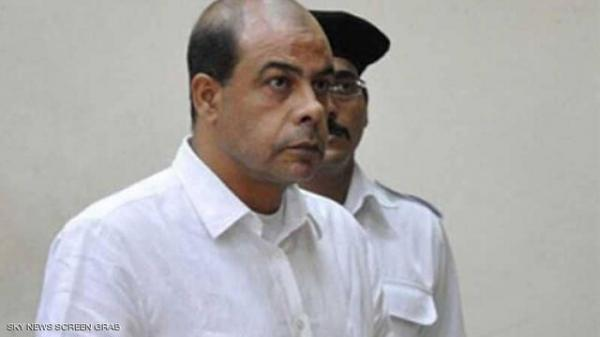 حکم حبس وزیر اسبق اطلاع رسانی مصر مهر تایید خورد