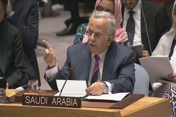 مقام سعودی از طرح صلح ادعایی ریاض در یمن دفاع کرد