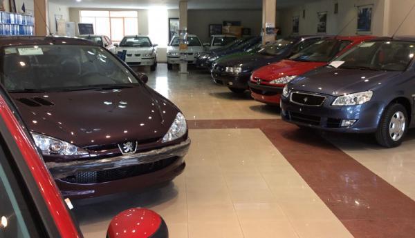 خودرو های ایرانی با ظاهری جدید، اما قیمت های فضایی!