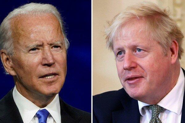 آمریکا و انگلیس: پایبندی مجدد ایران به برجام یک ضرورت است!