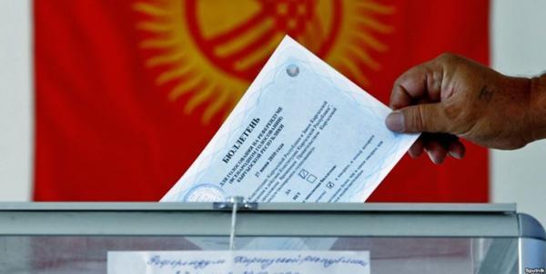 همه پرسی قرقیزستان؛ چرخش ساختار سیاسی از پارلمانی به ریاست جمهوری