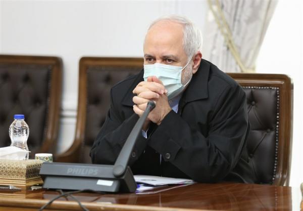 ظریف: بر عزم خود برای نامزدنشدن استوارم