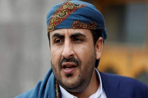 انصارالله: هنوز جدیتی برای توقف تجاوز به یمن مشاهده نکردیم
