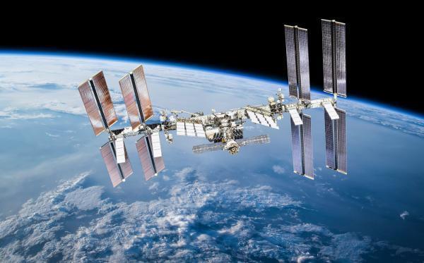 روسیه 2025 از ایستگاه بین المللی فضایی خارج می گردد