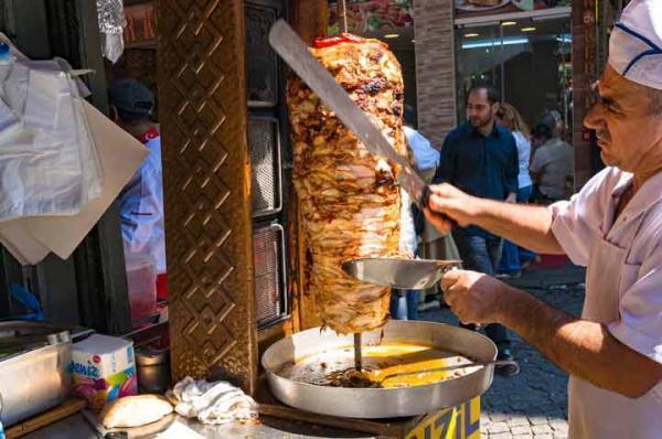 29 غذای محلی و خوشمزه ترکیه