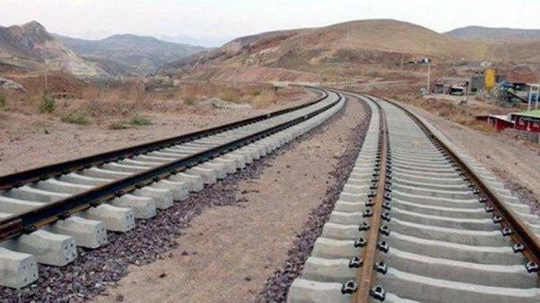 خبرنگاران 70 درصد قطعات خطوط ریلی کشور در البرز ساخته شده است
