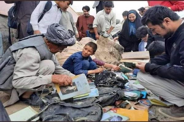 ایران حمله تروریستی به مدرسه دخترانه ای در کابل را محکوم کرد