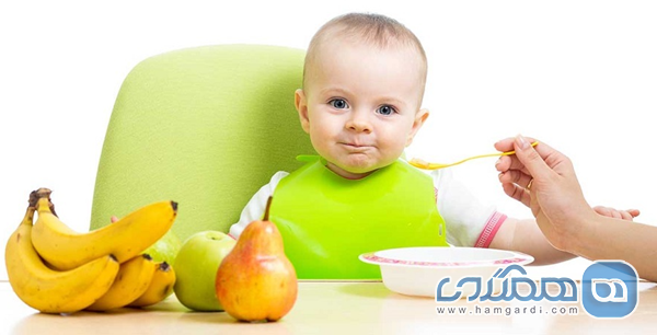 اهمیت تغذیه مناسب در بچه ها پیش از سن بلوغ