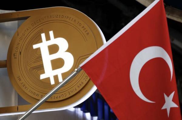 رئیس جمهور ترکیه صرافی های رمزارز را قانونمند کرد