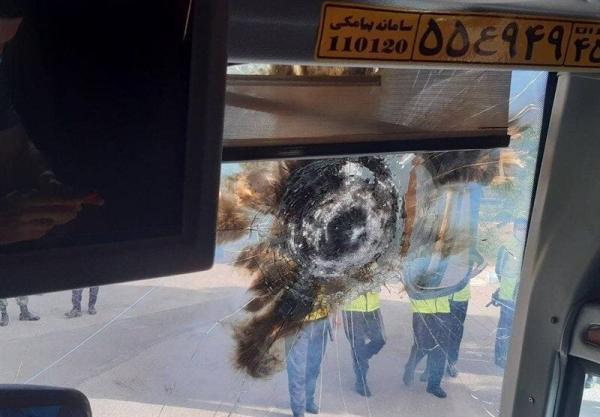 واکنش باشگاه سپاهان درباره حمله به اتوبوس پرسپولیس، ابراز تاسف از اتفاق مشکوک!