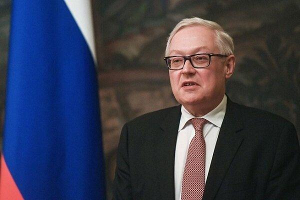 ریابکوف: آمریکا شانس کمک به افزایش امنیت اروپا را از دست داد