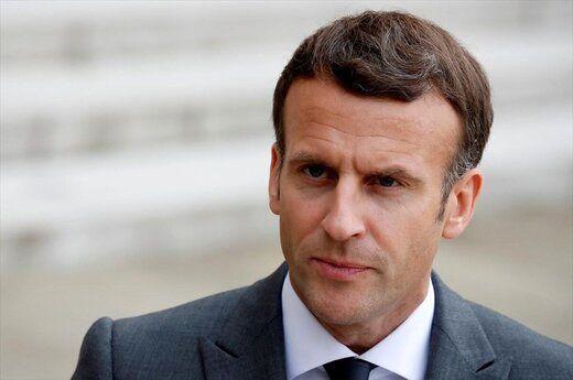 مکرون مسئولیت فرانسه در نسل کشی کیگالی را پذیرفت