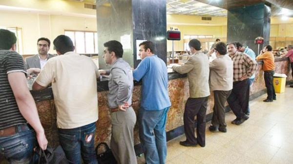 سپرده و وام بانکی بیش از 40 درصد زیاد شد