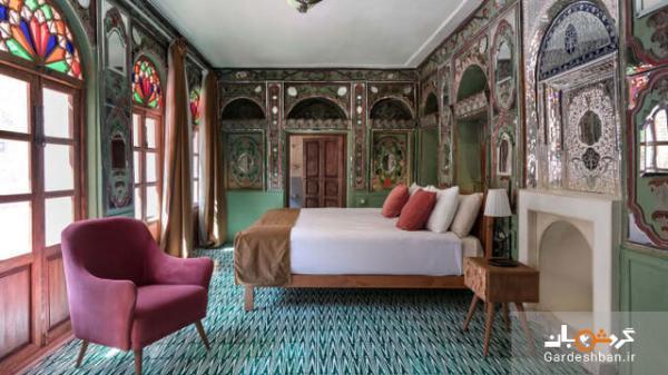 بازتاب تمجید از هتل های ایران در رسانه آمریکایی، وقتی هتل های ایرانی جهانگرد سوئیسی را شیفته کرد!