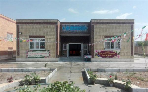احداث 17 خوابگاه دانش آموزی برکت در منطقه ها محروم