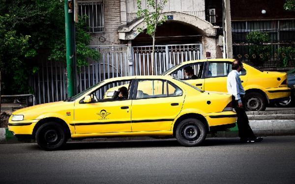 ماجرای واریز نشدن سهمیه بنزین تاکسی های اینترنتی چیست؟