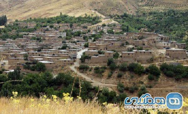 روستای ماندگان از ظرفیت های اصلی گردشگری سمیرم است